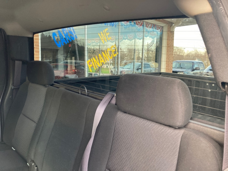 Chevrolet SILVERADO 1500 2010 price $15,680
