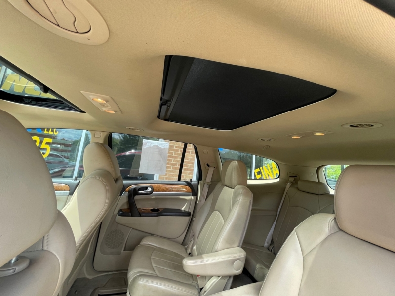 BUICK ENCLAVE 2011 price $11,980