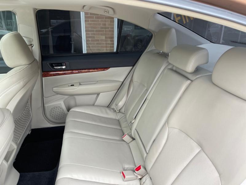 SUBARU LEGACY 2011 price $8,980