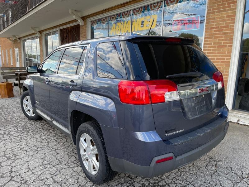 GMC TERRAIN 2014 price $10,980