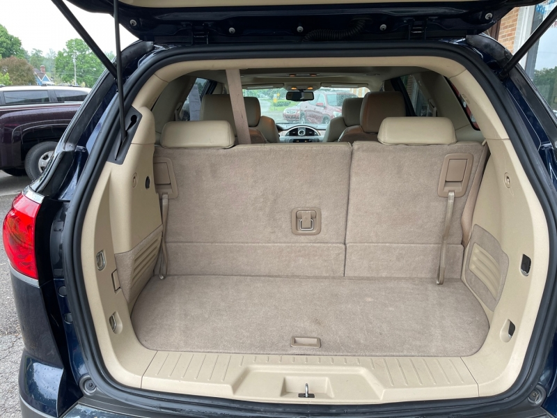 BUICK ENCLAVE 2012 price $10,980