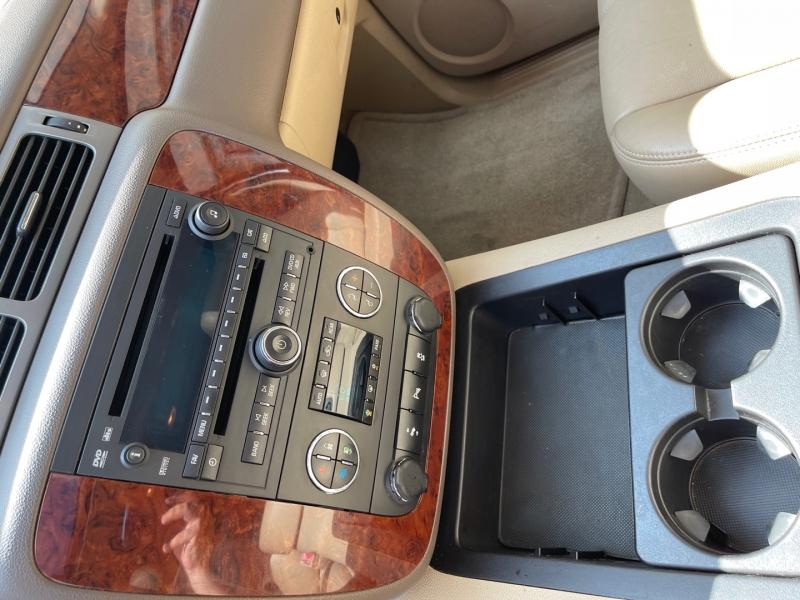 CHEVROLET TAHOE 2012 price $18,980