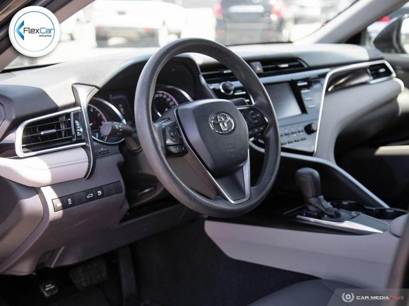 Toyota Camry 2018 price $18,888