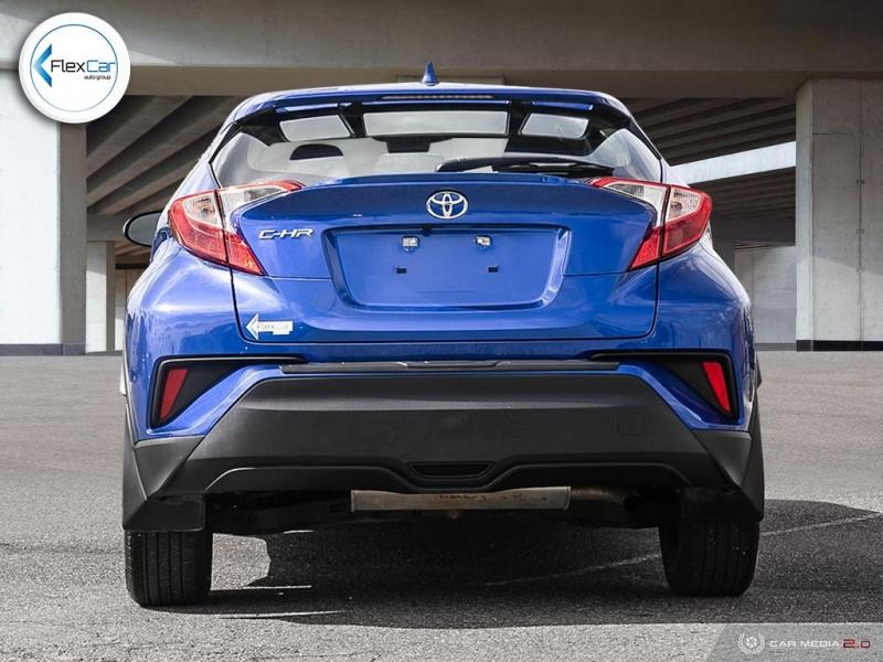 Toyota C-HR 2019 price $19,499