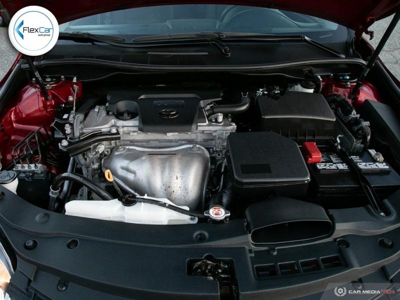 Toyota Camry 2017 price $13,888