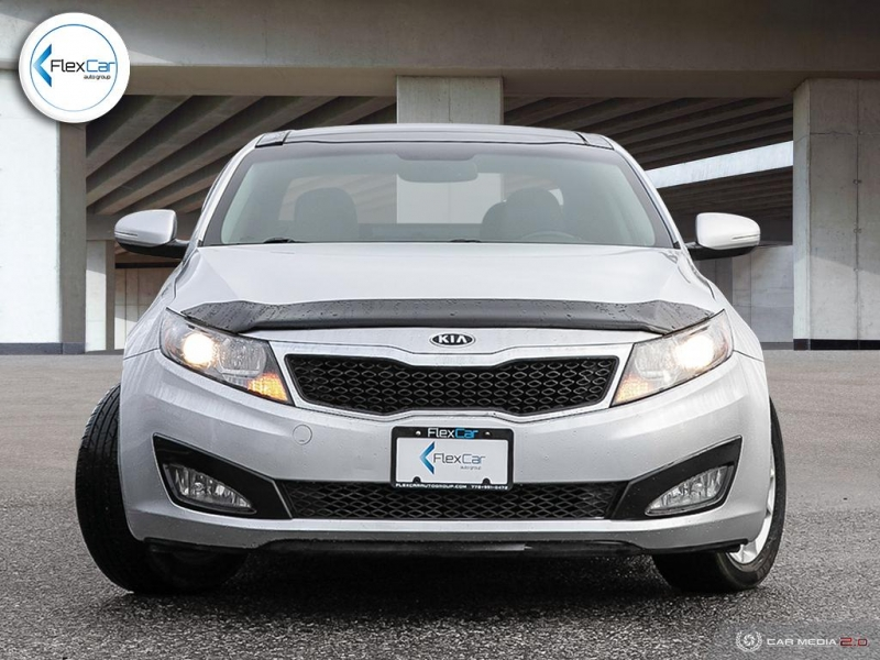 Kia Optima 2012 price $8,888