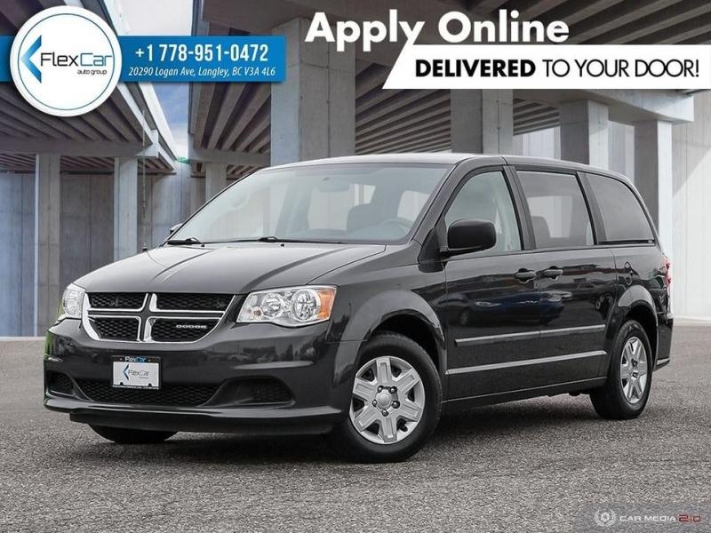 Dodge Grand Caravan 2011 price $6,888