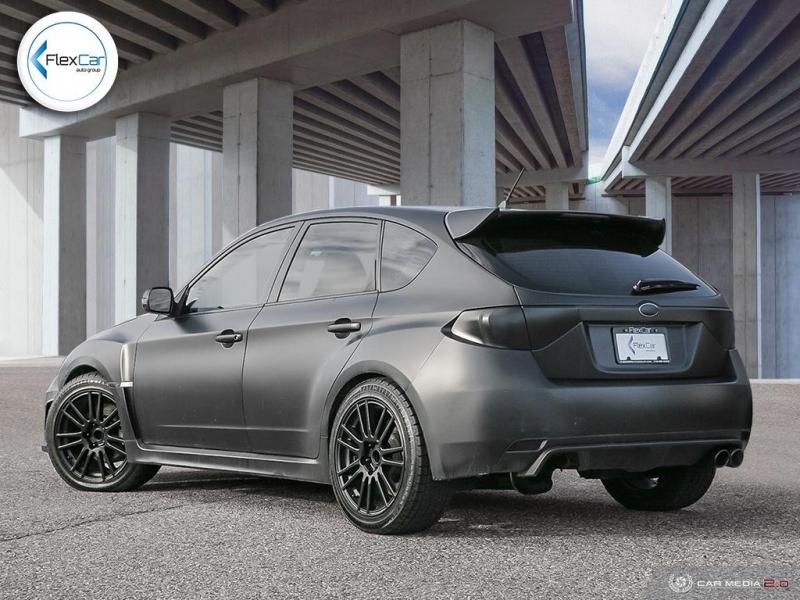 Subaru Impreza HB WRX 2013 price $23,888