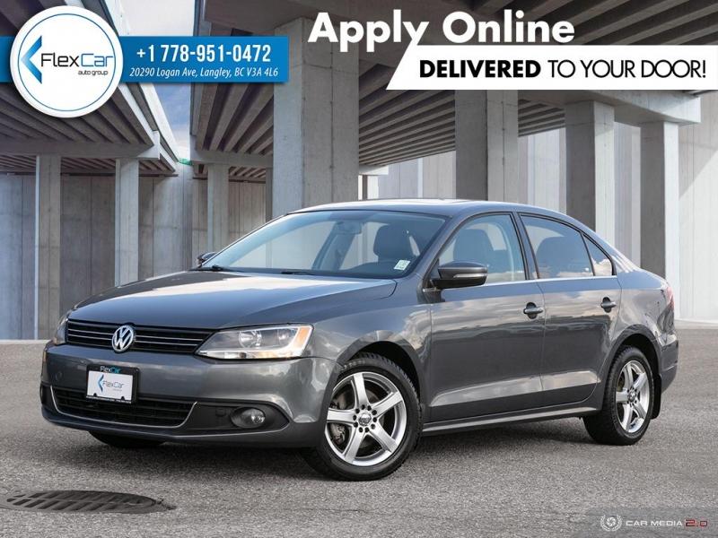 Volkswagen Jetta Sedan 2013 price $12,888