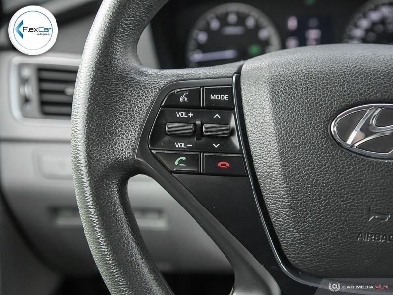 Hyundai Sonata 2015 price $9,888