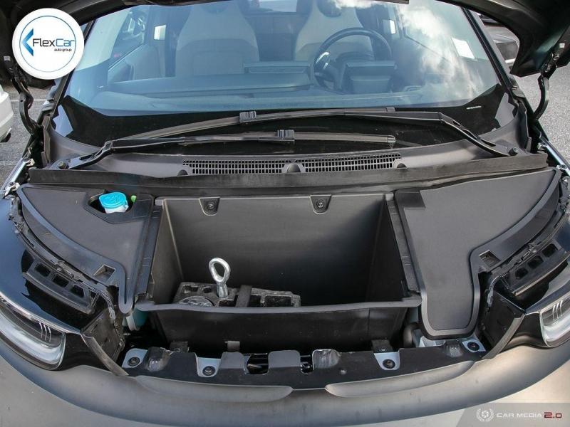 BMW i3 2017 price $24,888