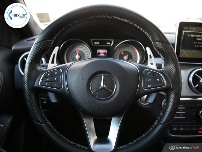 Mercedes-Benz GLA 2016 price $24,888