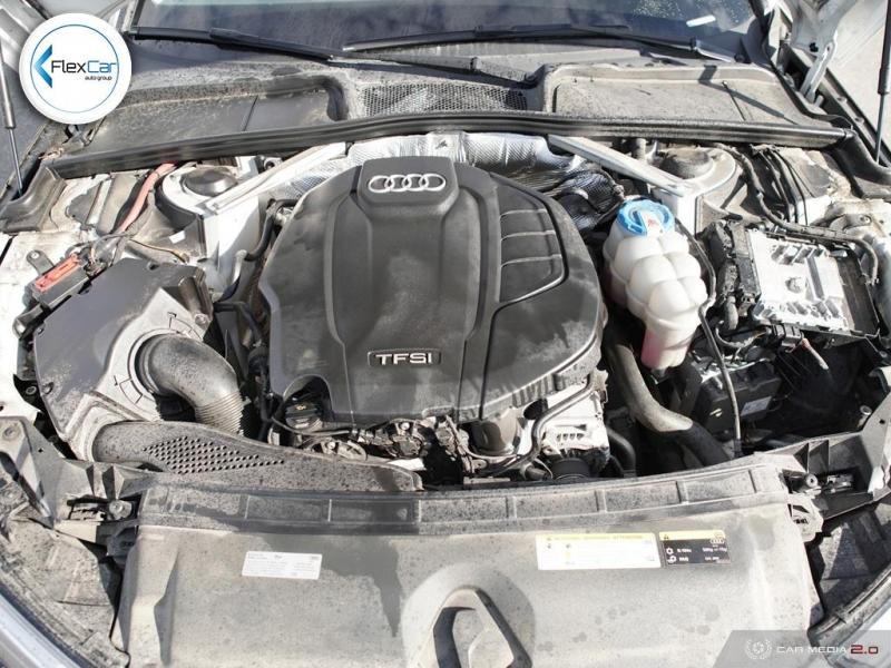 Audi A4 2017 price $25,888