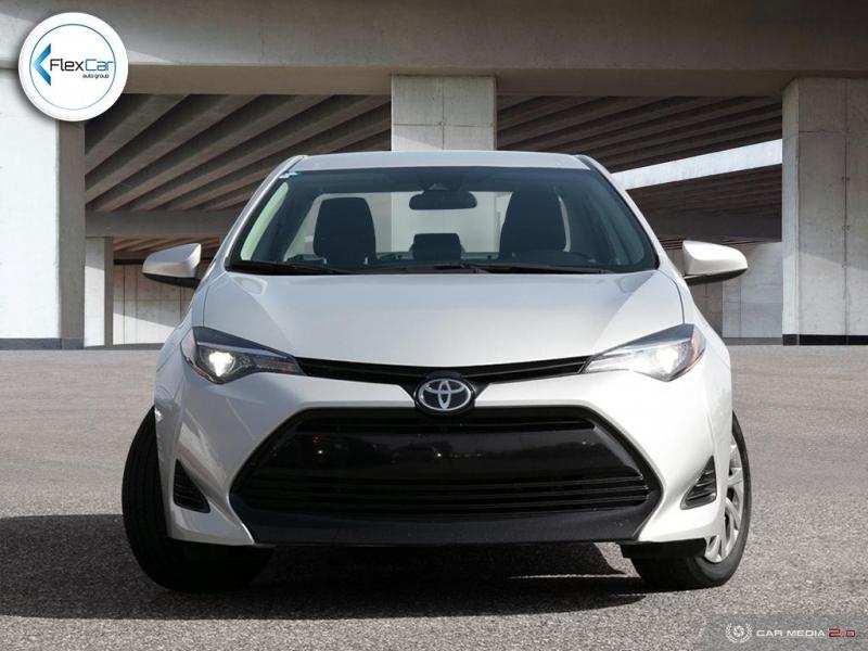 Toyota Corolla 2019 price $16,888