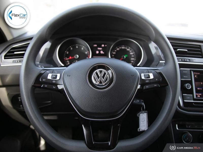 Volkswagen Tiguan 2019 price $24,888