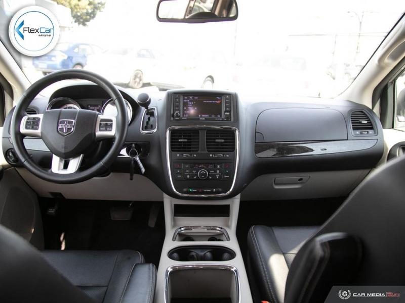 Dodge Grand Caravan 2019 price $23,888