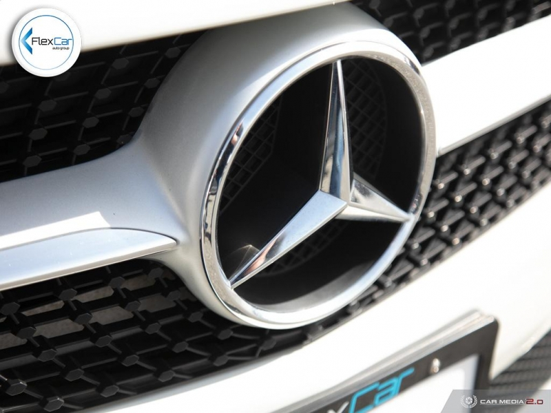 Mercedes-Benz CLA-Class 2014 price $17,888