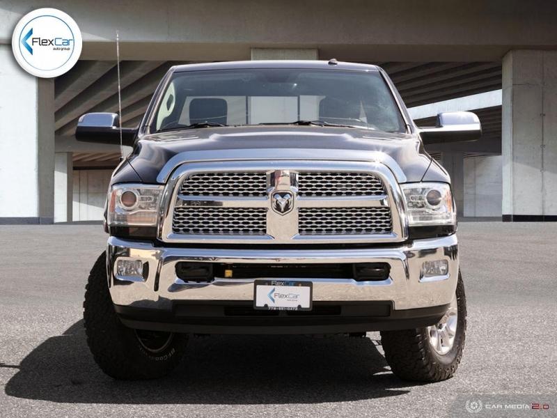 RAM 3500 2015 price $37,888