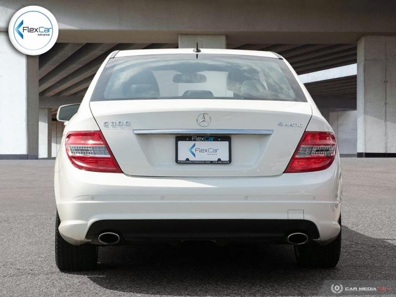 Mercedes-Benz C-Class 2010 price $10,888