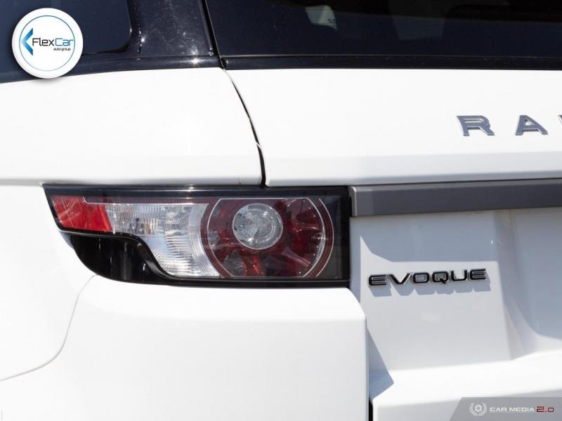 Land Rover Range Rover Evoque 2013 price $22,888