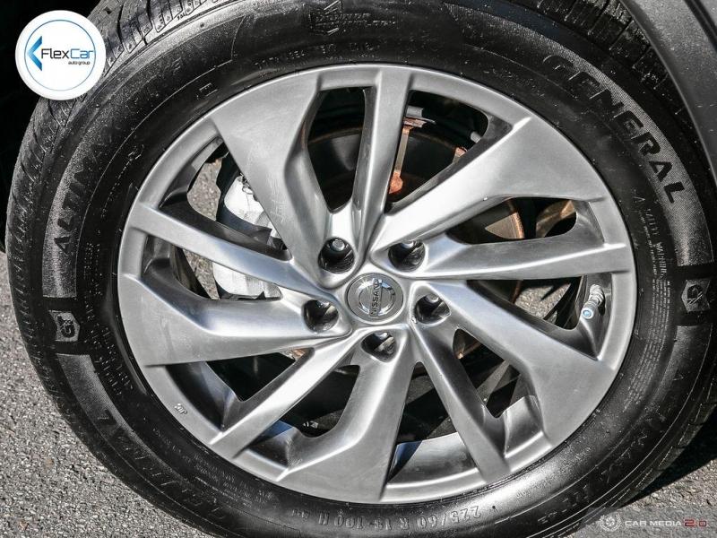 Nissan Rogue 2014 price $13,888