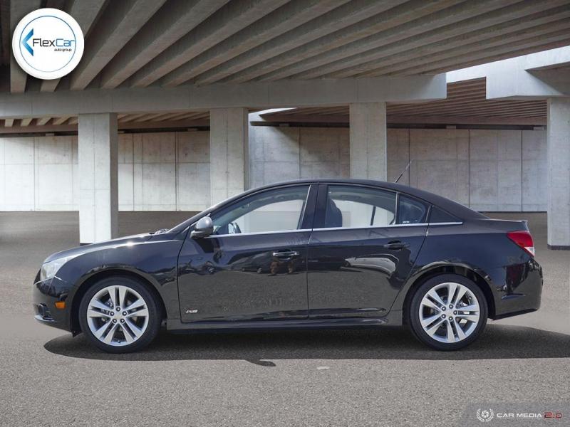 Chevrolet Cruze 2011 price $5,888