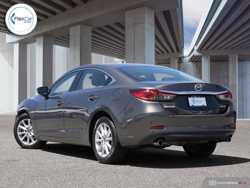 Mazda Mazda6 2016 price $14,888