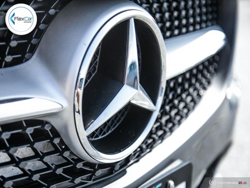 Mercedes-Benz CLA 2016 price $22,888