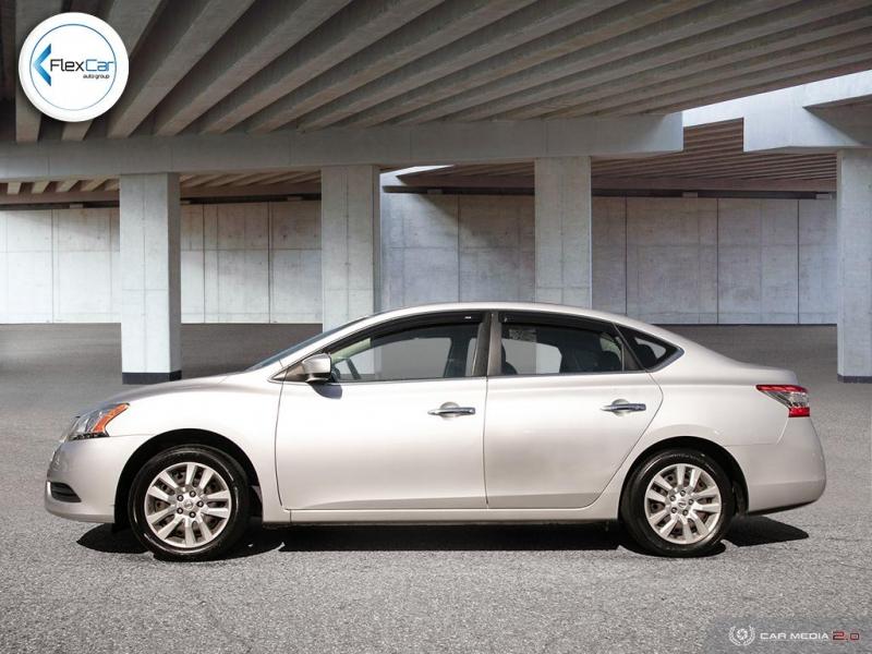Nissan Sentra 2013 price $8,888