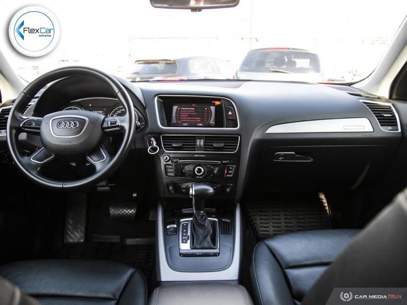 Audi Q5 2015 price $22,888