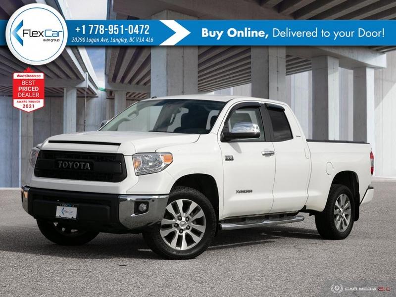 Toyota Tundra 4WD Truck 2016 price $42,888
