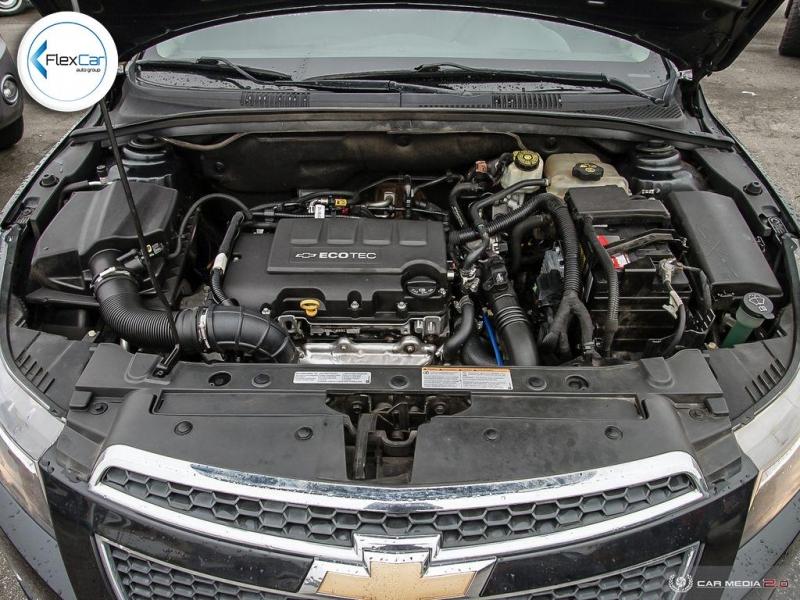 Chevrolet Cruze 2011 price $6,888