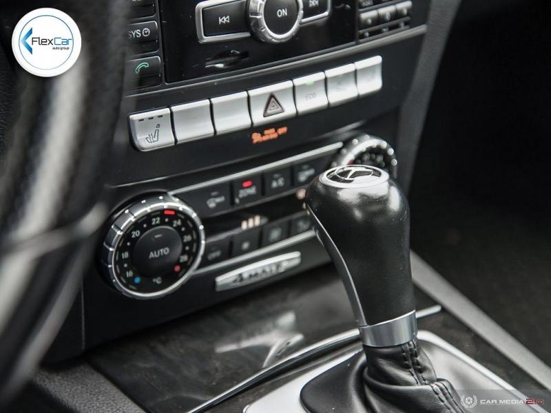 Mercedes-Benz C-Class 2014 price $19,888