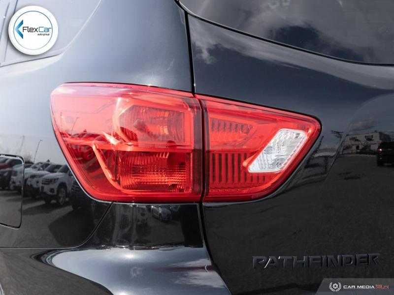 Nissan Pathfinder 2018 price $36,888