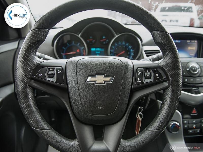 Chevrolet Cruze 2015 price $8,888