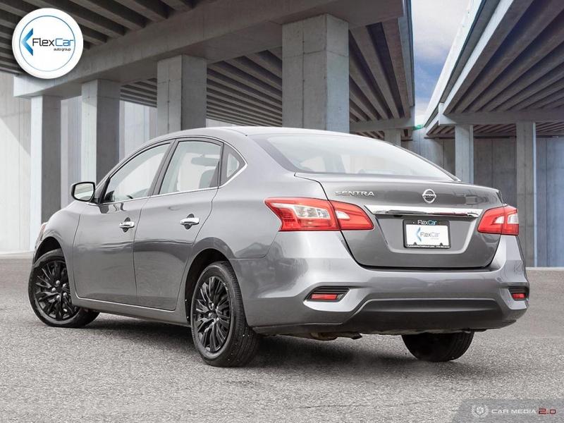 Nissan Sentra 2019 price $16,888