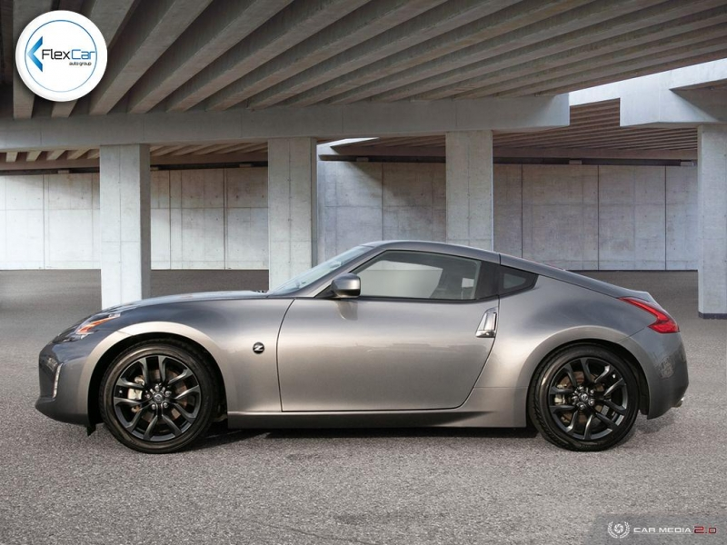 Nissan 370Z Coupe 2018 price $33,888