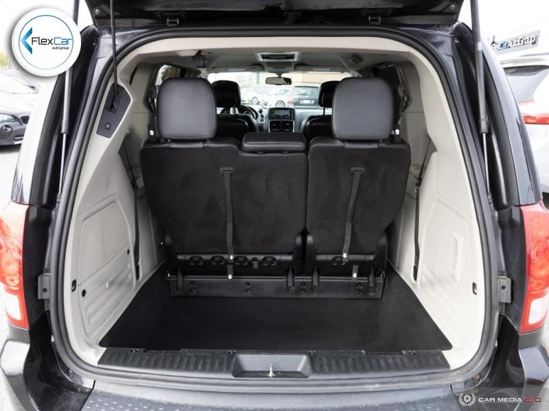 Dodge Grand Caravan 2013 price $12,888