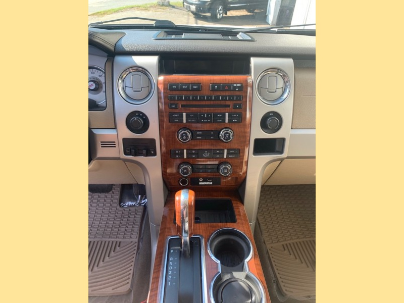 FORD F150 2010 price $16,999