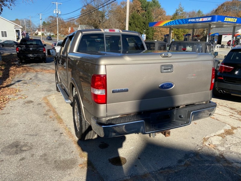 FORD F150 2005 price $9,999