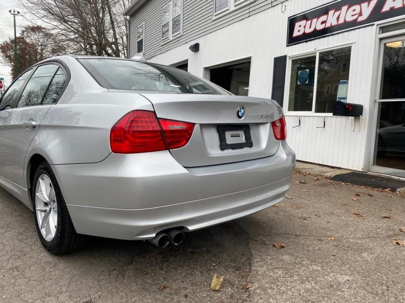 BMW 328 2010 price $6,398