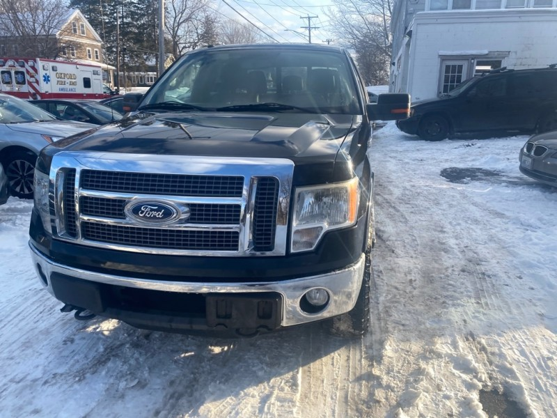 FORD F150 2011 price $14,999