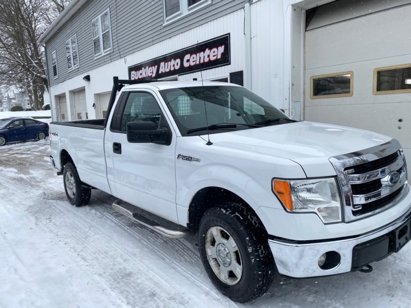 FORD F150 2013 price $10,498