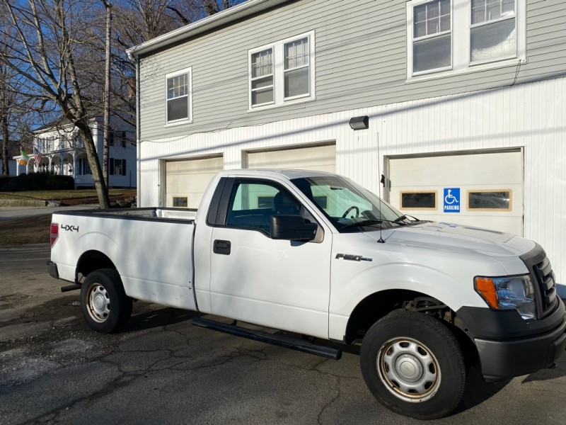 FORD F150 2011 price $10,999