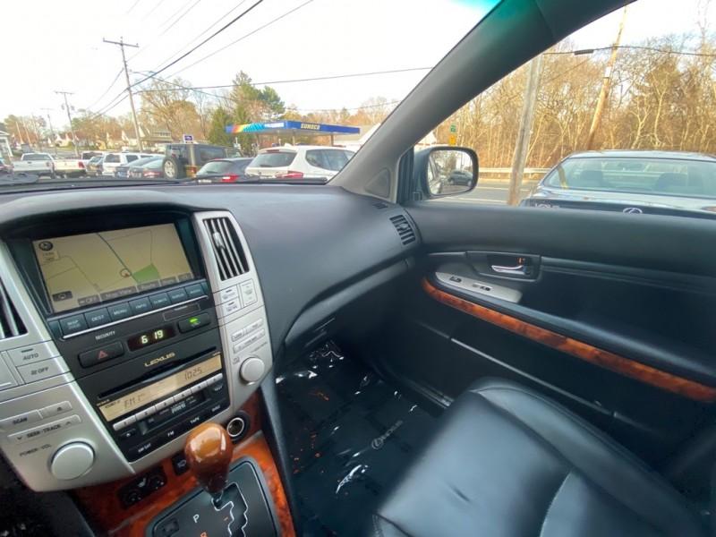 LEXUS RX 2007 price $11,999