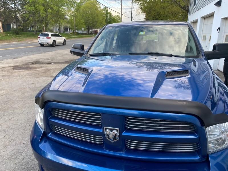 DODGE RAM 1500 2011 price $15,999