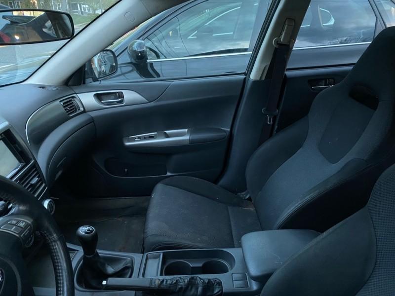 SUBARU IMPREZA 2008 price $9,999