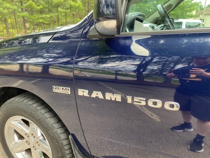 DODGE RAM 1500 2012 price $14,999