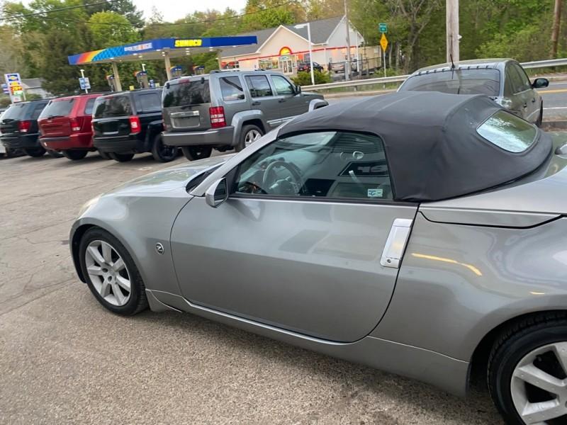 NISSAN 350Z 2004 price $8,999