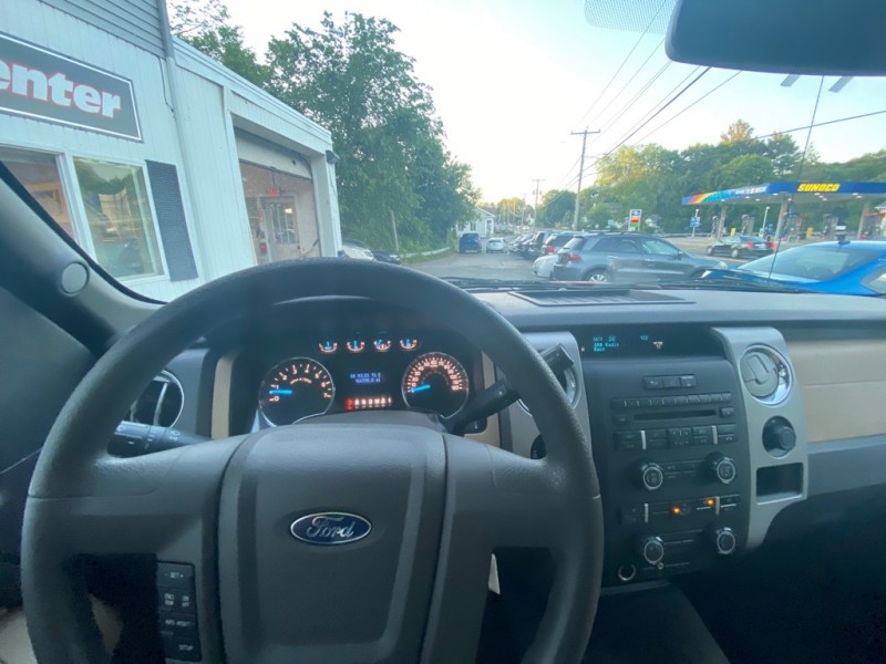 FORD F150 2012 price $14,999